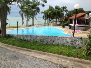 Pattaya Beach Guest House for Rent-0095