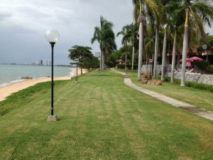 Pattaya Beach Guest House for Rent-0096