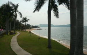 Pattaya Beach Guest House for Rent-0102